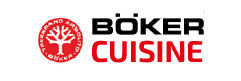 Marques couteaux Boker Cuisine